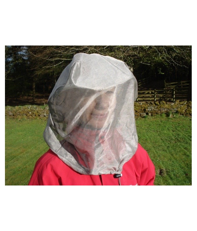 EMF Protective Head Net - VAT Exempt