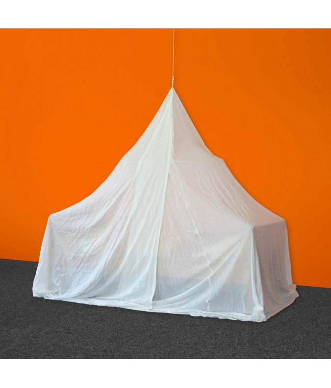 Single Pyramide Shielded Canopy from Naturell
