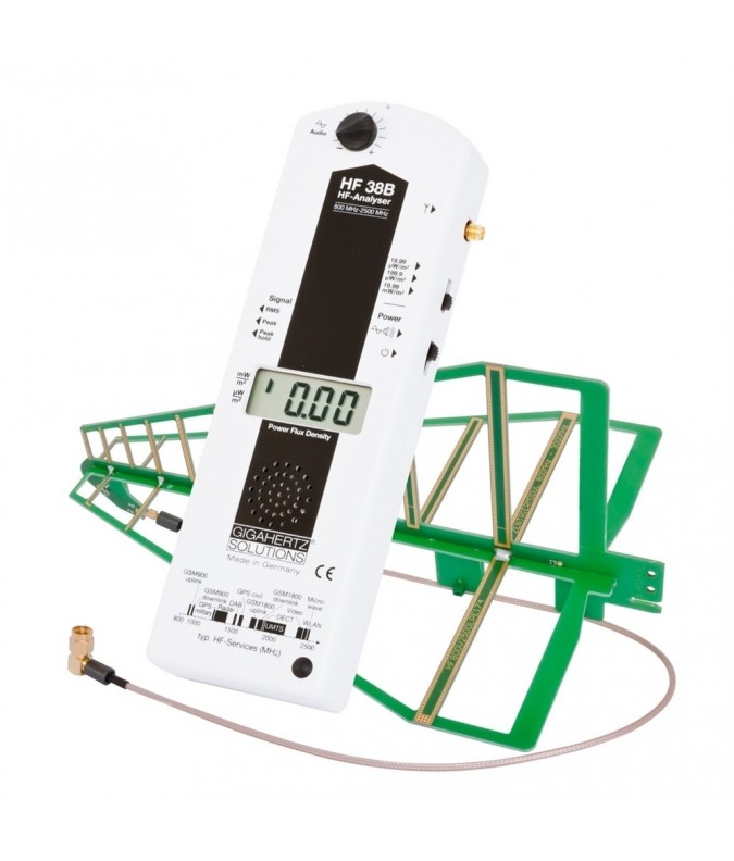 High Frequency Meter HF38B
