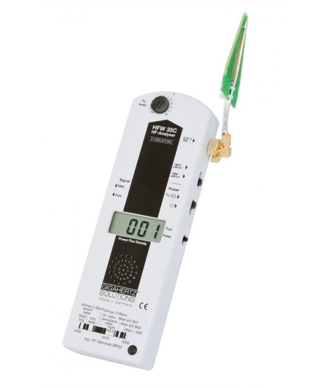 Wi-Fi Meter HFW35C