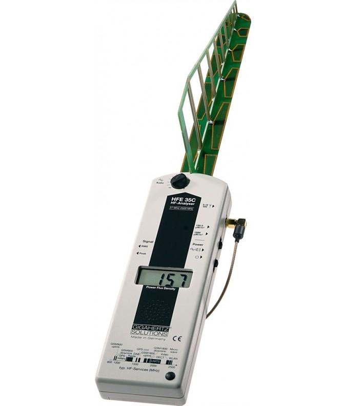 HF Meter HFE35C-BASIC