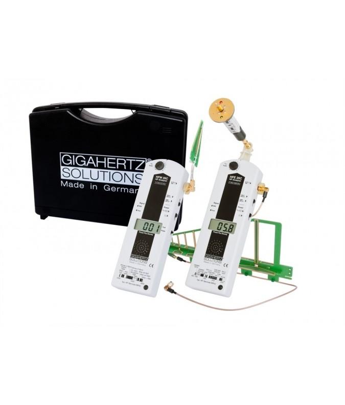 HF Meter Set HFEW35C