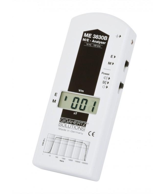 ME3830B Low Frequency Meter