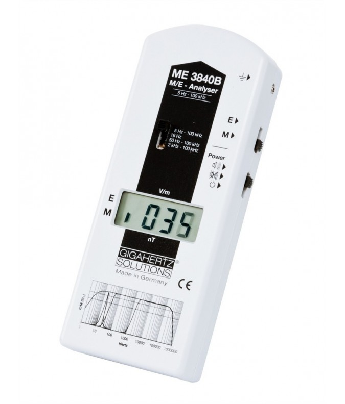 ME3840B Low Frequency Meter
