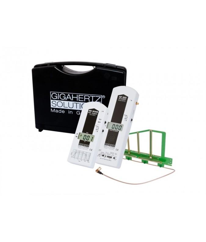 EMF Detection Kit MK10