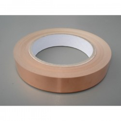 XL Roll Copper Grounding Tape for Wall Shielding