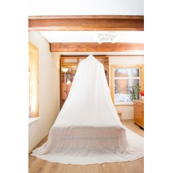 Travel Canopy Silver SuperShield