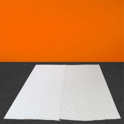 Floor Mat 50dB - for Double Canopy