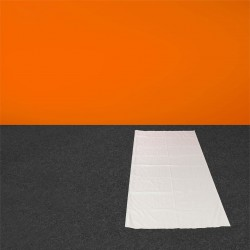 Floor Mat 35dB - for Single Canopy