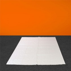Floor Mat 35dB - for Double Canopy