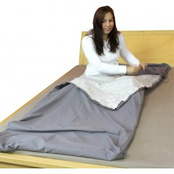 EMF Protective Sleeping Bag