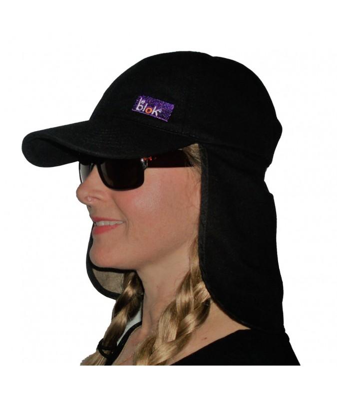 EMF Protective Legion Cap