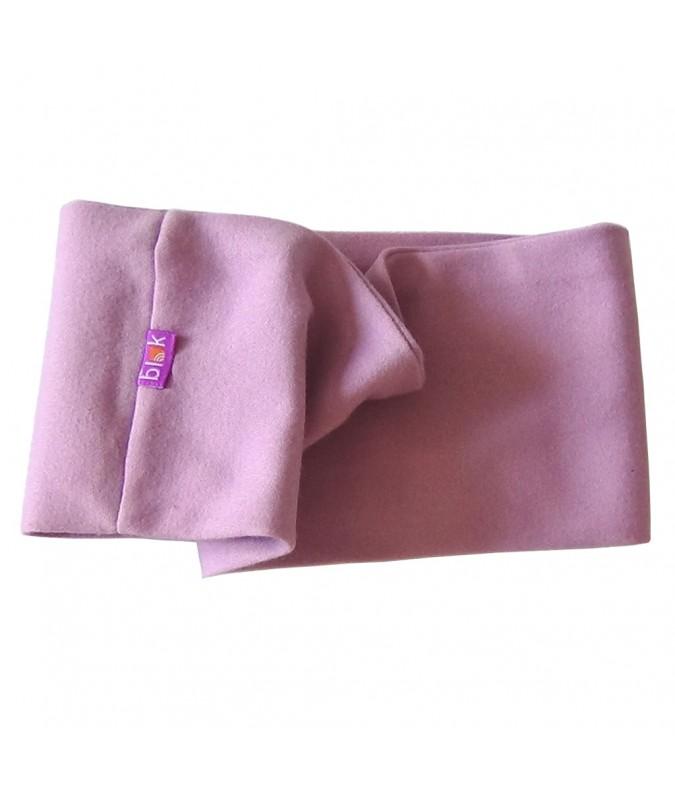 EMF Protective Leblok Headband (Pink)