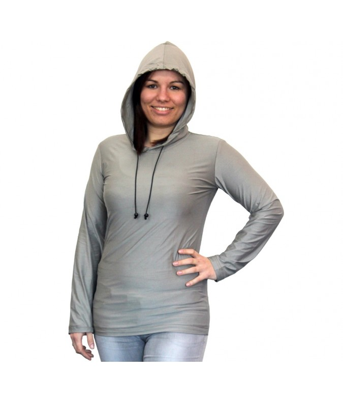 Protective Film Solutions >> EMF Protective Hoodie - EMF Clothing Shop