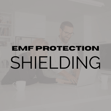 EMF Protection - Shielding Materials