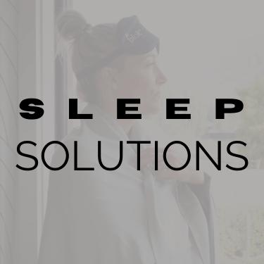 Sleep Solutions - EMF Protection