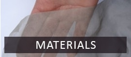 EMF Shielding Materials and Fabrics