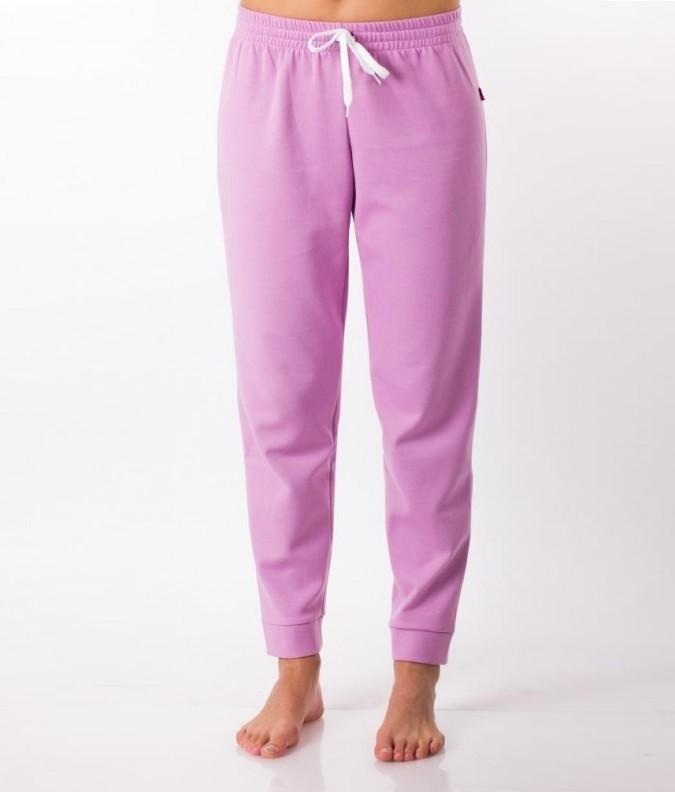 EMF Protective Womens Long Johns (Pink)
