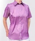 EMF Protective Short Sleeved Womens Shirt