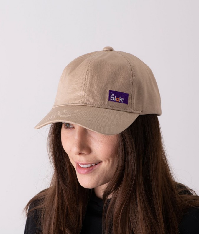 EMF Protective Cap Leblok (Beige)