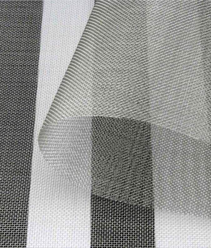 90cm wide 0.3mm Stainless Steel Shielding Mesh