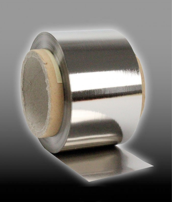 Magnetic Field Shielding Material MCF5 (100m)