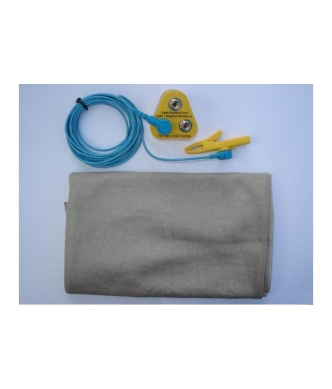 Bed Grounding Kit (for all bed sizes)