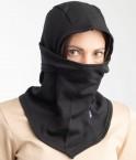 EMF Protective Balaclava (Black)