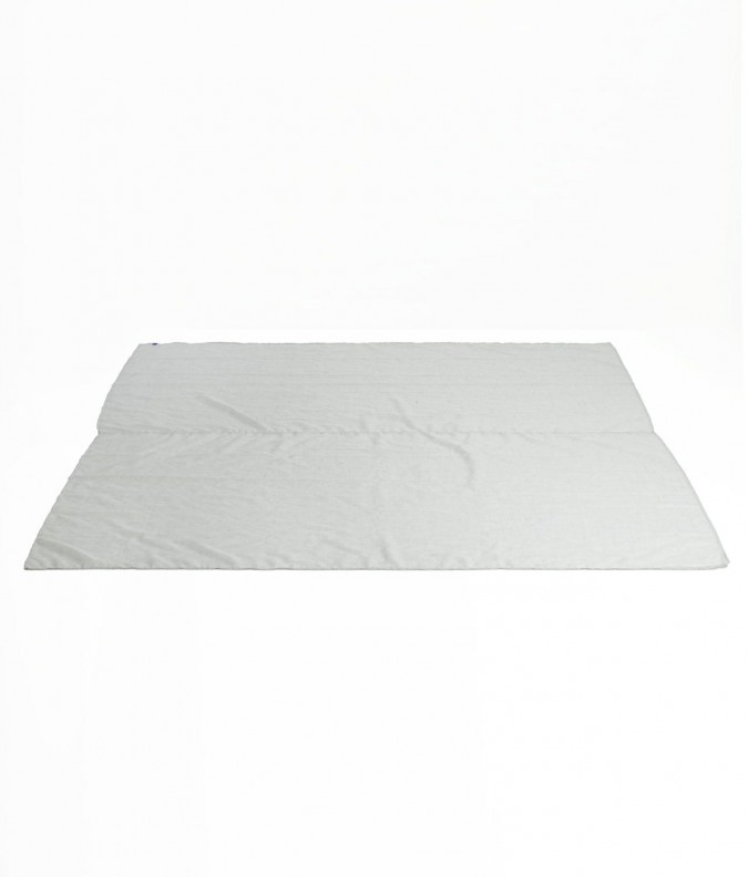 Shielded Floor Mat 42dB - for Single Canopy