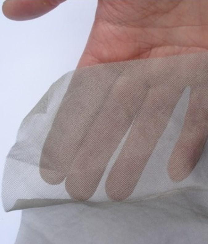 Silver SuperShield EMF Shielding Material