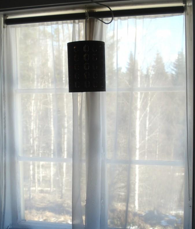 EMF Shielding Curtains - Veil