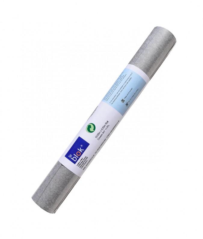 Leblok Absorb - EMF Shielding Wallpaper (Small Roll)