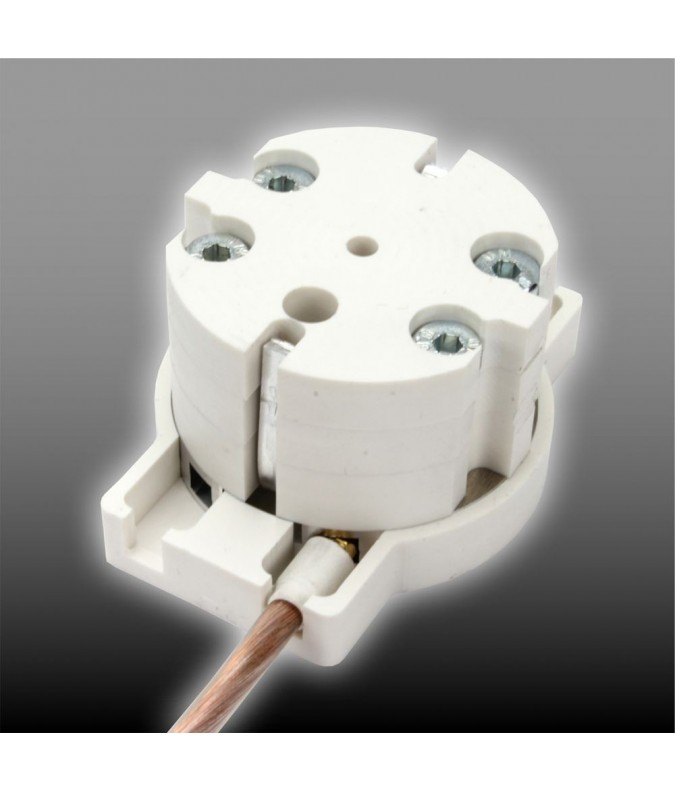 EU Grounding Plug