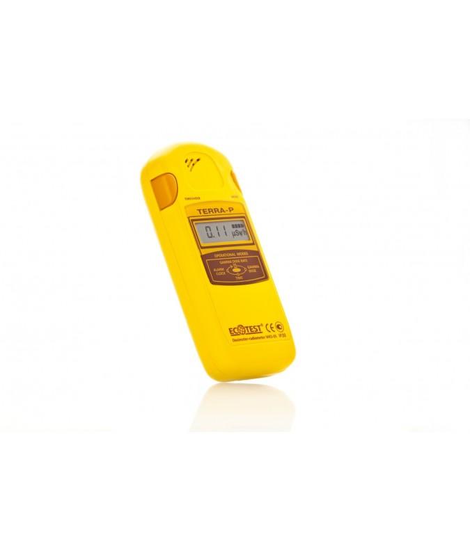 Radiation Detector TERRA-P