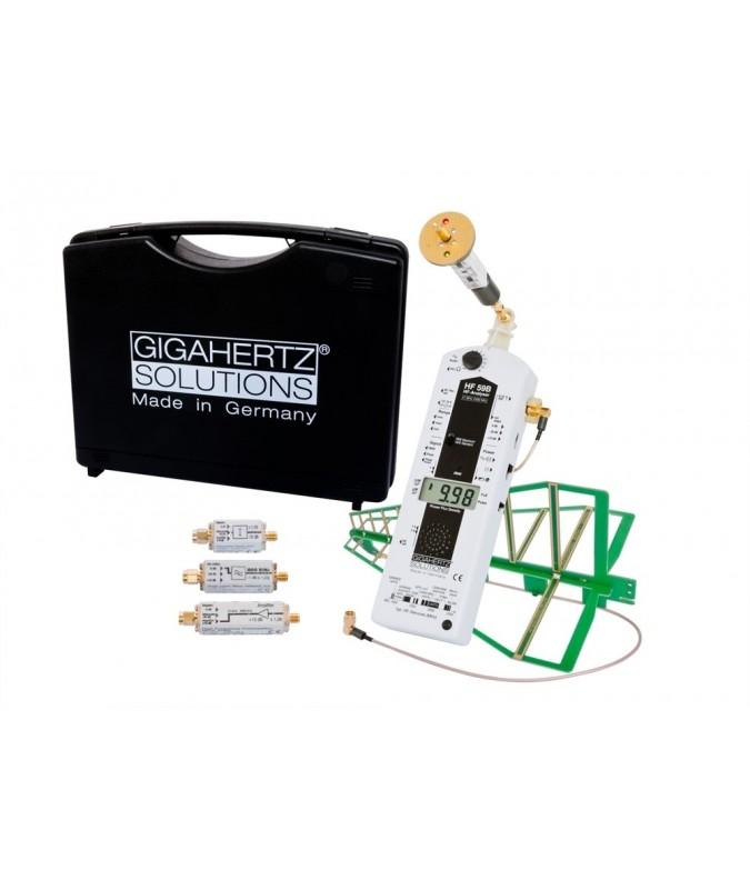 HF Meter Kit HFE59B