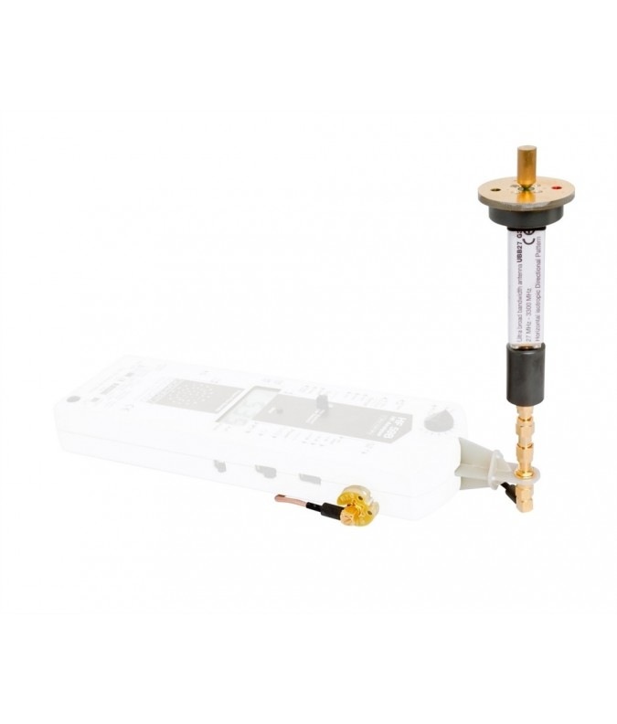 Ultra Broadband Antenna UBB27_G3