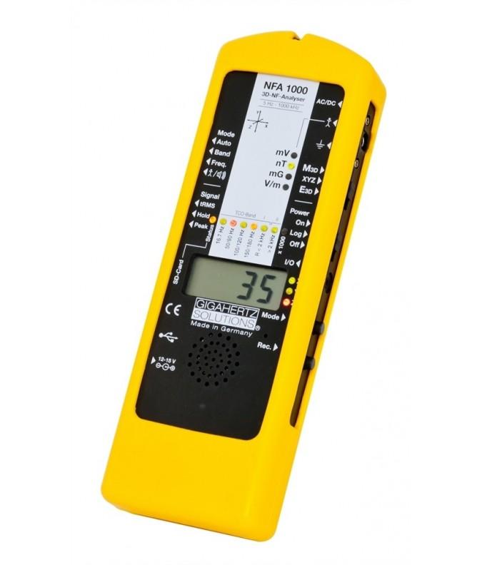 3D LF Detector NFA1000