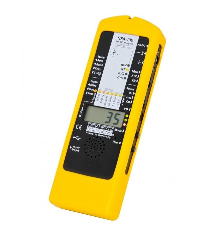 3D LF Detector NFA400