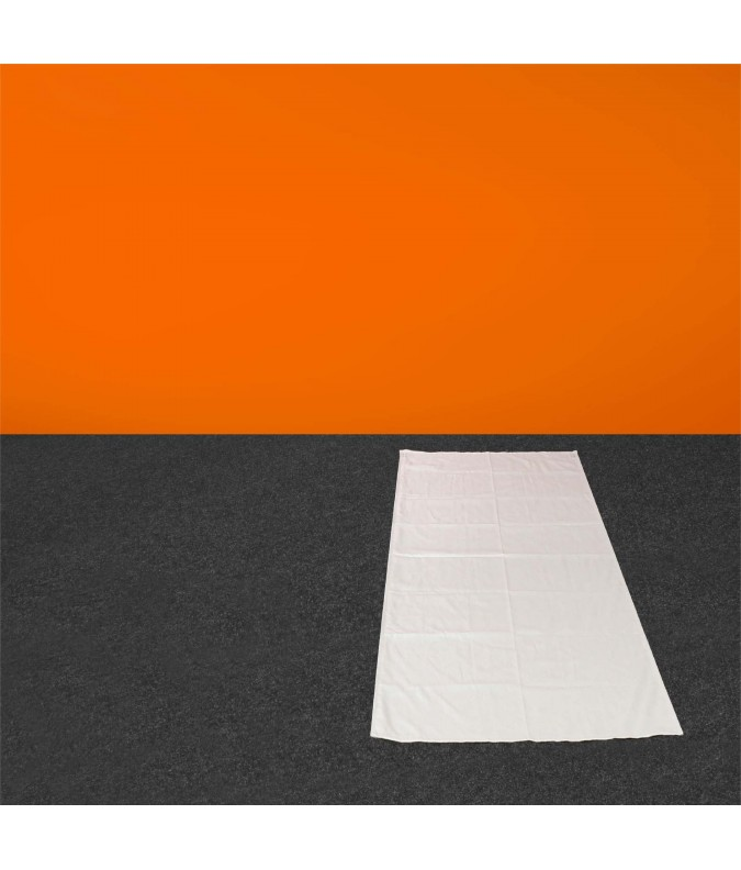 Shielded Floor Mat 35dB - for Single Canopy